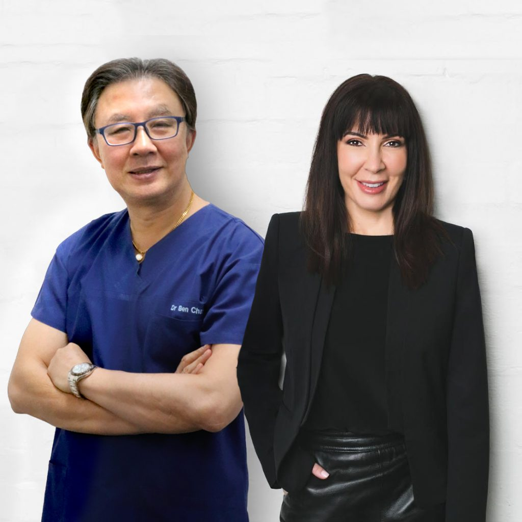 Dr Ben Chan