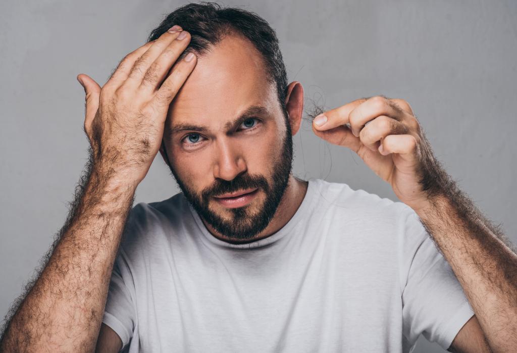 SKN – 2.2 Laser Hair Reduction