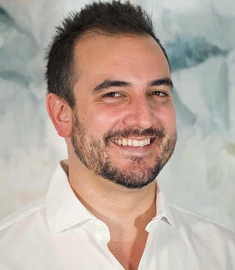 Dr Gavin Scriven - NSW Medical Aesthetics Trainer