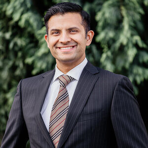 Dr Vivek Eranki