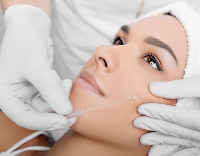 VIC Cosmetic Long Threads Hands-On Training