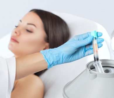 Platelet-Rich Plasma (PRP) and Platelet-Rich Fribin (PRF) Therapy